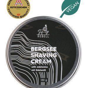 Shaving Cream Edelweiss Esbjerg 130 gr.