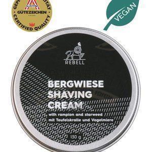 Shaving Cream Rampion e Starweed Esbjerg 130 gr.
