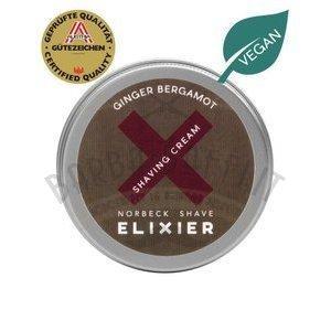 Shaving Cream Elixier Ginger Bergamotto Esbjerg 130 gr. Creme da barba Esbjerg