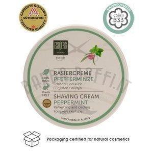 Shaving Cream Peppermint Esbjerg 150 gr.