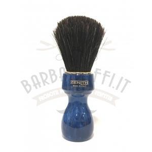 Pennello Barba Manico Cobalto Ciuffo Cavallo Zenith 507BC
