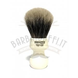 Pennello Barba Manico Avorio Ciuffo Manchurian Zenith 506A