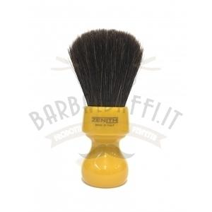 Pennello Barba Manico Butterscotch Cavallo Soft Zenith 506B