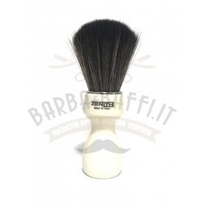 Pennello Barba Manico Avorio Nic Ciuffo Synt Dark Zenith 507A