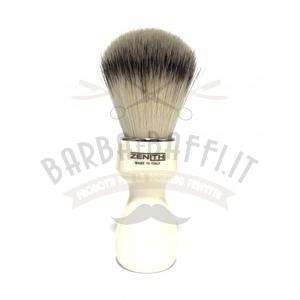 Pennello Barba Manico Avorio Nic Ciuffo Syntetic Zenith 507N
