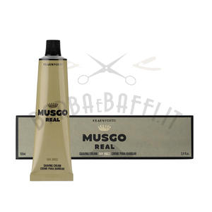 Crema da barba Musgo Real Oak Moss 100 ml.