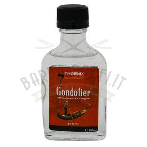 Dopobarba e Colonia Gondolier Phoenix Artisan 100 ml