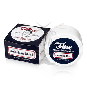 Sapone da barba American Blend Fine 100 gr.