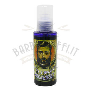Vitos Fluido Antigiallo Barba 100 ml