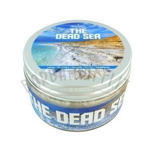 Shaving Soap The Dead Sea Razorock 250 ml.