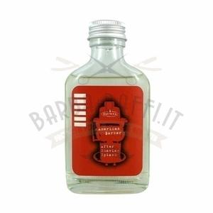 After Shave Lotion American Barber Razorock 100 ml.
