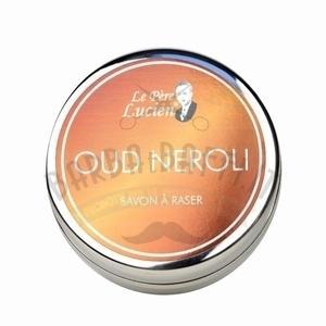 Le Pere Lucien Sapone da Barba Oud Neroli 150 gr