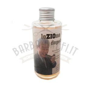 Dopobarba loZIOne dopobarba I Personaggi TFS 100 ml