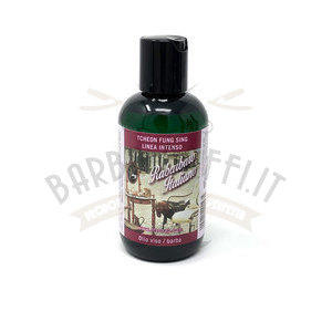 Olio Viso/Barba Intenso Rabarbaro Italiano TFS 100 ml