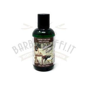 Olio Viso/Barba Intenso Tabacum Crepito TFS 100 ml