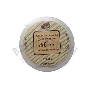 Sapone Levigante a Pennello per Donna diVino TFS 125 ml