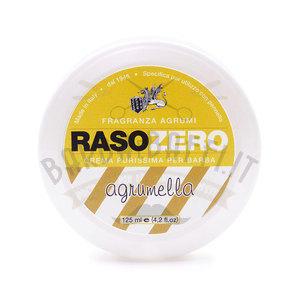 Crema da Barba Agrumella Rasozero 125 ml