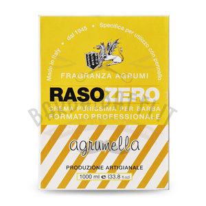 Crema da Barba Agrumella Rasozero Panetto 1000 ml