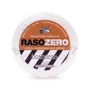 Crema da Barba Barbacco Rasozero 125 ml