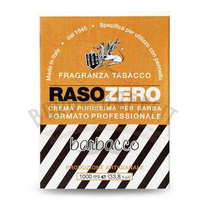 Crema da Barba Barbacco Rasozero Panetto 1000 ml