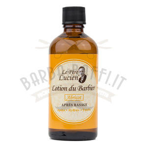 Le Pere Lucien After Shave Lotion Apricot 100 ml