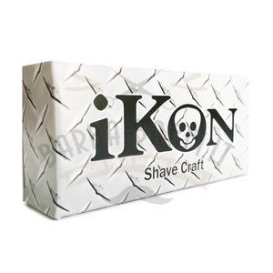 Box in Cartoncino per Rasoio Ikon