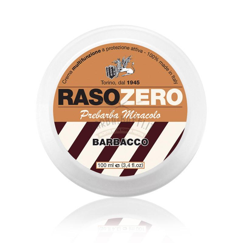Pre Shave Cream Barbacco Rasozero 100 ml