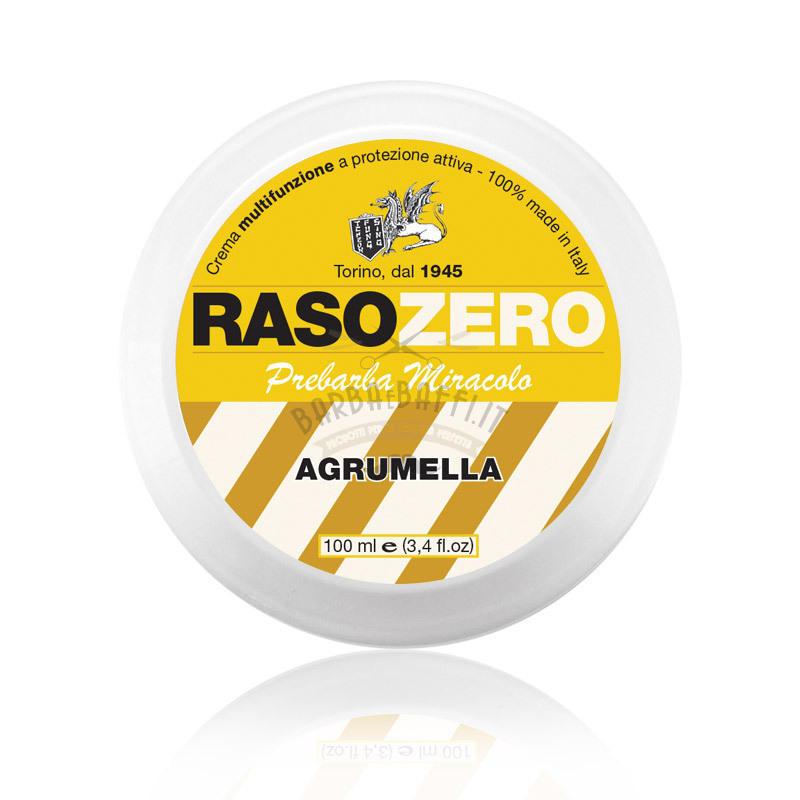 Pre Shave Cream Agrumella Rasozero 100 ml
