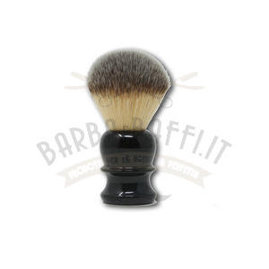 Pennello da Barba Syntetic Original Plissoft Razorock 24 mm