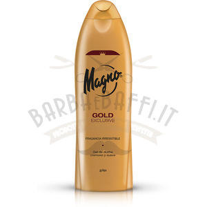 La Toja Gel Bagnoschiuma Magno Gold 550 Ml