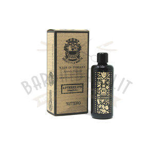 After Shave Buttero Biologico Abbate Y La Mantia 100 ml