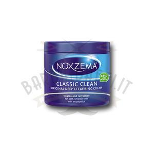 Crema Detergente Original Classic Clean Noxzema 340 ml