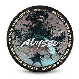 Sapone da Barba Artigianale Abysso Goodfellas 100 gr