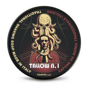 Sapone da Barba Artigianale Tallow N1 Goodfellas 100 gr