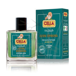 Lozione Dopobarba Bio Cella 100 ml.