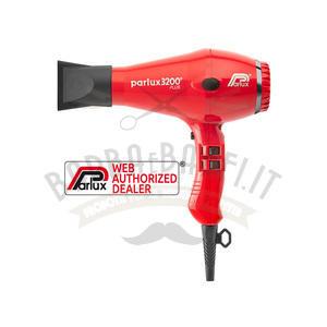 Phon 3200 Plus It Parlux Rosso