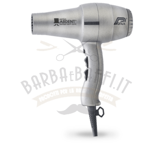 Phon Ardent Barber Tech Ionic Grafite Spazzolato Parlux 1800 W