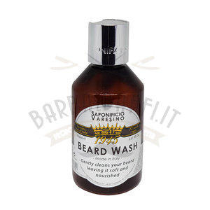 Beard Wash per Tutti i Tipi di Barba Saponificio Varesino 150 ml