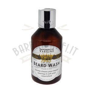 Beard Wash per Tutti i Tipi di Barba Saponificio Varesino 150 ml