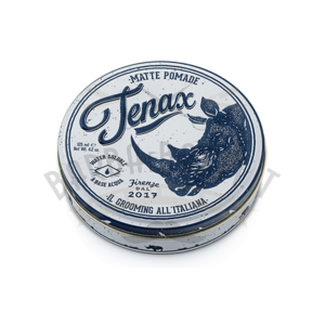 Pomata per Capelli Matte Tenax latta 125 ml.