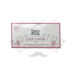 Sapone da Rasatura in Foglio Rose Martin de Candre
