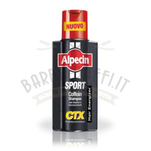 Alpecin Shampoo Caffein Sport CTX 250 ml