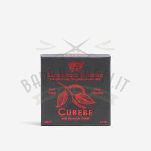 Sapone da Bagno Saponificio Varesino Cubebe 150 gr.