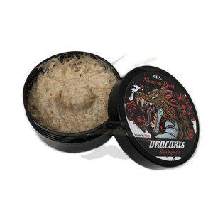 Crema da Barba Dracaris 125 ml