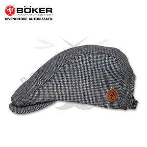 Coppola Flatcap Boker