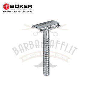 Rasoio di Sicurezza Low Profile Boker 04BO172