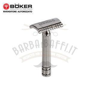 Rasoio di Sicurezza Open Comb Boker 04BO171