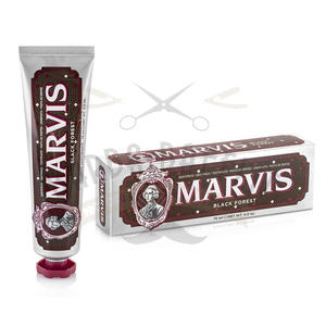 Dentifricio Black Forest Marvis 75 ml