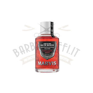 Colluttorio Cinnamon Mint Marvis 120 ml