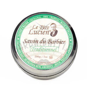 Sapone da Barba Traditionnel Le Pere Lucien 200 gr